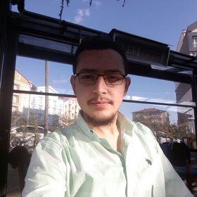 Muhammed Nuri Öztürk