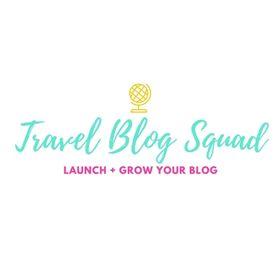 Travel Blog Squad