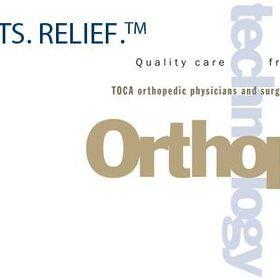 TOCA (The Orthopedic Clinic Association)