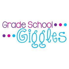Grade School Giggles