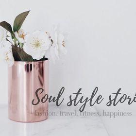 Sarah Soul Style Stories