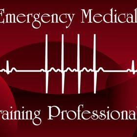 Emergency Medical Training Professionals