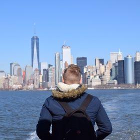 Travelling Tom | Travel Blog