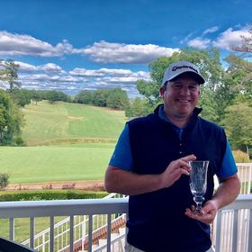 Tyler Dice Golf