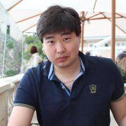 Erdni Okonov