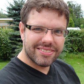 Jan Holmquist