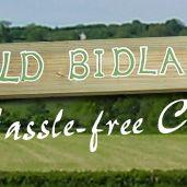 Old Bidlake Farm