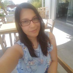 Daniela Bulgaru