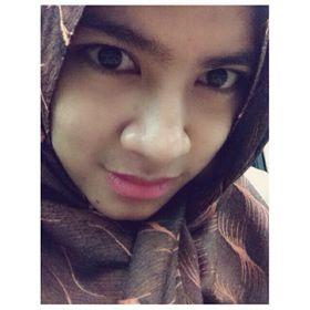 Anisah Suharto