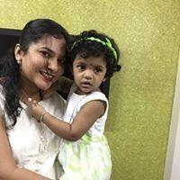 Shilpa Nair