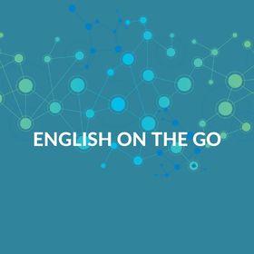 English on the Go
