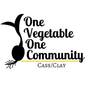 One Vegetable One Community Cass/Clay
