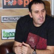 Takis Panoulias