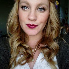 Kristina Richardson