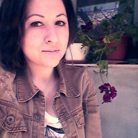 Mirela Negoita