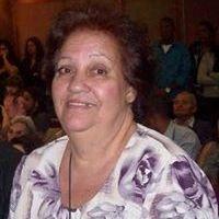 Lidia Mendes De Oliveira Mendes de Oliveira