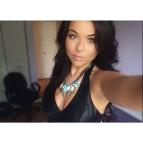 Polina Braynina