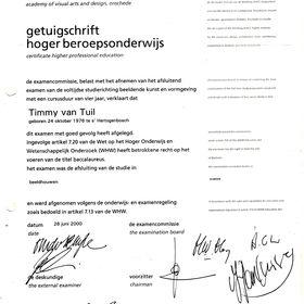 Tim van Tuil