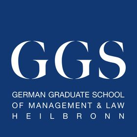 GGS - German Graduate School