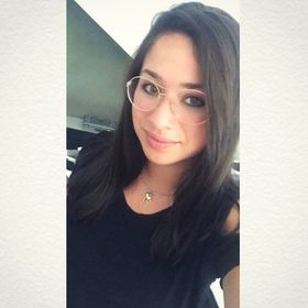 Nadine Garcia