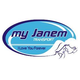 My Janem Transport Bali