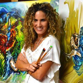 Karina Llergo Art