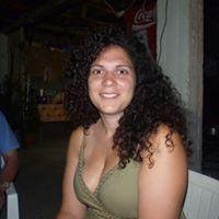 Christina Pelopida