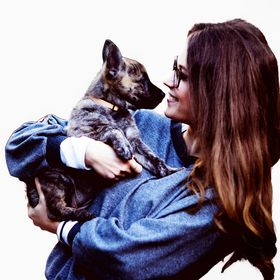 Lisa Stolzlechner - Trainerin für Welpen und Junghunde