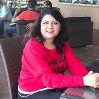 Sunita Upadhyaya