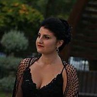 Georgiana Mazilu