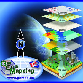 Geo Earth Mapping