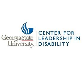 Center For Leadership In Disability At Georgia State University Cldgsu Profile Pinterest