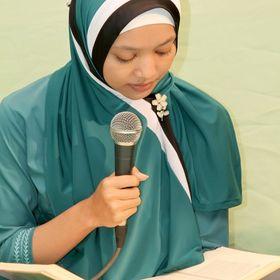 Rima Hidayah