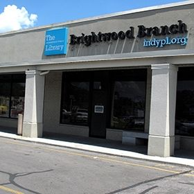Brightwood Library