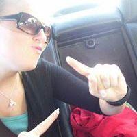 Ashley Hessel
