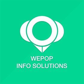 Wepop Info Solution Pvt Ltd