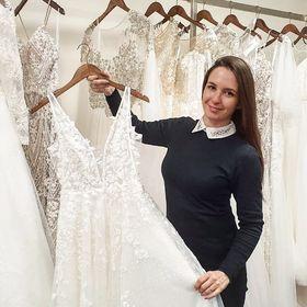 Mika Herrera Wedding dresses