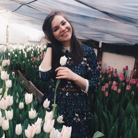 Mary Гурькова