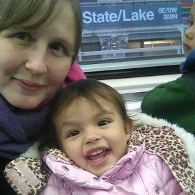 Rachel Peachey - Volcano Mama - Montessori Teacher, Mama, Freelance Writer, Librarian