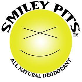 Smiley Pits Deodorant