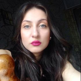 Alisa Sarkisyan