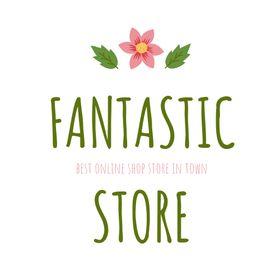 my fantastic Store