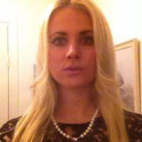Carolin Haglund