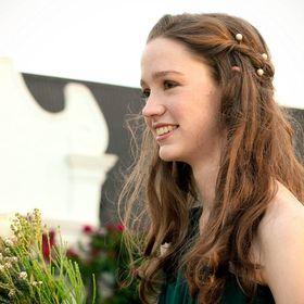 Kate Hirst