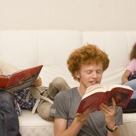 Des Livres pour la jeunesse