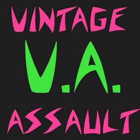Vintage Assault