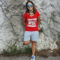 Gaia Michelazzi