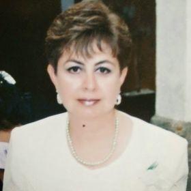 Rosa Ma Peredo Vega