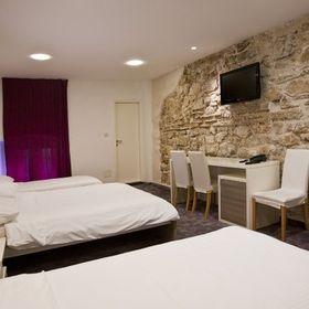 Hotel Slavija, Split