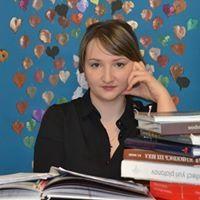 Anastasia Visotskaya